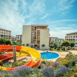 Imagine pentru Sveti Vlas Cazare - Litoral Bulgaria la hoteluri  cu spa 2021