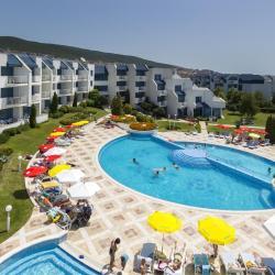 Imagine pentru Hotel Sineva Park Cazare - Litoral Sveti Vlas la hoteluri de 4* stele 2022