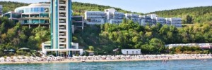 Imagine pentru Hotel Paradise Beach Cazare - Litoral Sveti Vlas 2022