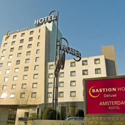Imagine pentru Bastion Hotel Amsterdam Amstel Cazare - Olanda 2022