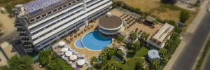 Imagine pentru Hotel Drita Cazare - Litoral Alanya 2022