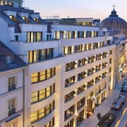 Imagine pentru Hotel Mandarin Oriental Cazare - Paris 2022