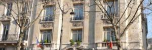 Imagine pentru Hotel Raphael Paris Cazare - Paris 2022