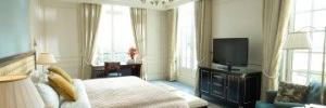 Imagine pentru Shangri-la Hotel, Paris Cazare - Paris 2022