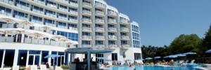 Imagine pentru Hotel Aqua Azur Cazare - Litoral Sf. Constantin Si Elena 2022