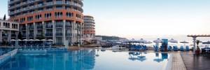Imagine pentru Sf. Constantin Si Elena Cazare - Litoral Bulgaria la hoteluri de 4* stele 2022