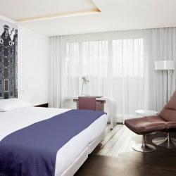 Imagine pentru Nh Collection Amsterdam Grand Hotel Krasnapolsky Cazare - Amsterdam 2021