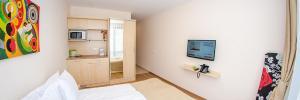 Imagine pentru Sveti Vlas Cazare - Litoral Bulgaria la hoteluri  cu aquapark 2022