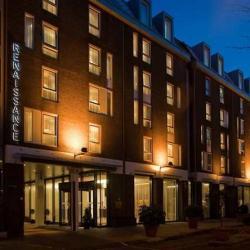Imagine pentru Hotel Renaissance Cazare - Amsterdam 2021