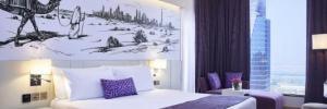 Imagine pentru Sheikh Zayed Cazare - Emiratele Arabe Unite la hoteluri  cu spa 2021