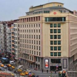 Imagine pentru Hotel Ramada Plaza Istanbul Cazare - Litoral Istanbul 2021