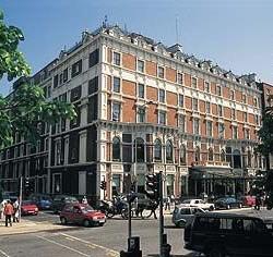 Imagine pentru The Shelbourne Dublin, A Renaissance Hotel Cazare - Dublin 2022