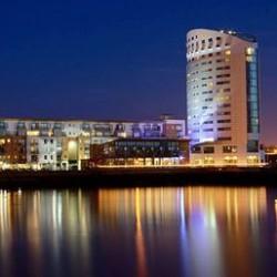 Imagine pentru Clayton Hotel Limerick Cazare - Irlanda 2022