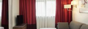 Imagine pentru Aparthotel Adagio Birmingham C Cazare - Birmingham 2022
