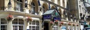 Imagine pentru Hotel Mercure Grand Bristol Cazare - England 2022