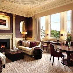 Imagine pentru Hotel Caledonian A Waldorf Astoria Cazare - Edinburgh 2022