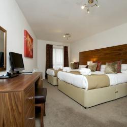 Imagine pentru Hotel Knight Residence Cazare - Edinburgh 2022