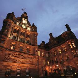Imagine pentru Hotel Scotsman Cazare - Edinburgh 2022