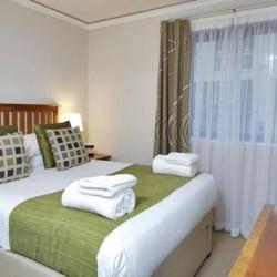 Imagine pentru Hotel The Knight Residence By Mansley Serviced Apartments Cazare - Edinburgh 2022