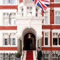 Imagine pentru St James`s Hotel And Club Cazare - Londra 2022