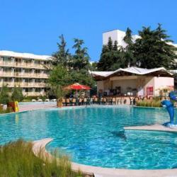 Imagine pentru Hotel Malibu - All Inclusive Cazare + Autocar - Litoral Albena 2022
