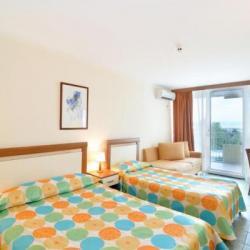 Imagine pentru Hotel Laguna Mare Cazare + Autocar - Litoral Albena 2022