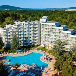 Imagine pentru Hotel Laguna Garden Cazare + Autocar - Litoral Albena 2022