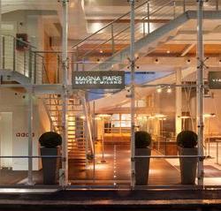 Imagine pentru Hotel Magna Pars Suites Milano Cazare - City Break Milano 2022