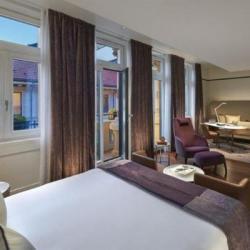 Imagine pentru Hotel Mandarin Oriental Cazare - City Break Milano 2022