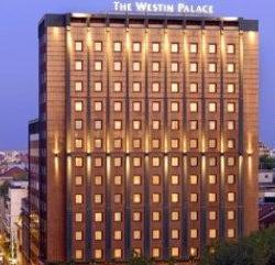 Imagine pentru Hotel The Westin Palace Milan Cazare - City Break Milano 2022