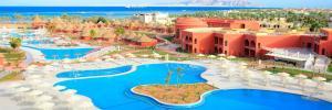 Imagine pentru Hotel Albatros Laguna Vista Beach Resort Charter Avion - Sharm El Sheikh 2021