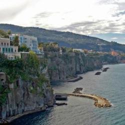 Imagine pentru Hotel Parco Dei Principi Cazare - Litoral Napoli 2022