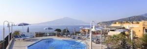 Imagine pentru Grand Hotel De La Ville Cazare - Litoral Napoli 2022