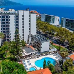 Imagine pentru Girassol Hotel Charter Avion - Madeira 2021
