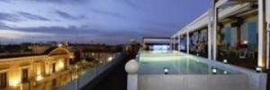 Imagine pentru Hotel Boscolo Exedra Roma Autograph Collection Cazare - City Break Roma 2022