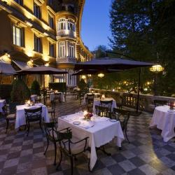 Imagine pentru Hotel Majestic Roma Cazare - City Break Roma 2022