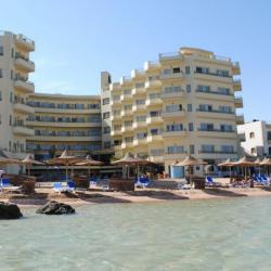 Imagine pentru Hotel Magic Beach Charter Avion - Litoral Marea Rosie 2021