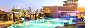 Imagine pentru Hotel Crowne Plaza Jumeirah Dubai Cazare - Dubai 2022