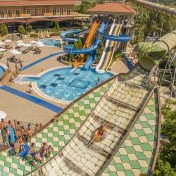 Imagine pentru Hotel Crystal Paraiso Verde Resort & Spa Charter Avion - Belek 2021