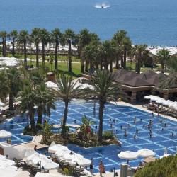 Imagine pentru Hotel Crystal Tat Beach Golf Resort & Spa Charter Avion - Belek 2021