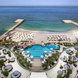 Imagine pentru Hotel Fairmont Ajman Cazare - Emiratele Arabe Unite la hoteluri  pe plaja 2022