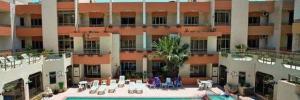 Imagine pentru Hotel Clover Holiday Complex Cazare - Saint Paul\'s Bay 2022