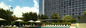 Imagine pentru Hotel Fairmont Rey Juan Carlos I Cazare - Barcelona 2022