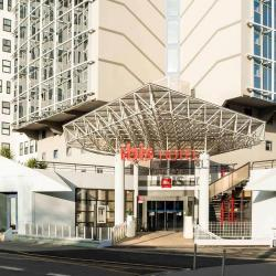Imagine pentru Hotel Ibis Bordeaux Centre Meriadeck Cazare - Aquitaine 2022