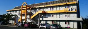 Imagine pentru Hotel Premiere Classe Bordeaux Ouest - Eysines Cazare - Aquitaine 2022