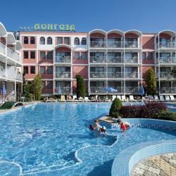 Imagine pentru Hotel Longoza Cazare + Autocar - Litoral Sunny Beach 2022