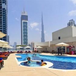 Imagine pentru City Premiere Hotel Apartment Cazare - Dubai 2022