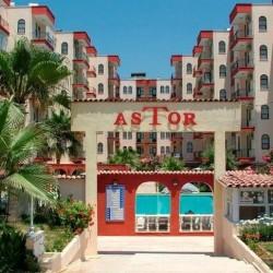 Imagine pentru Hotel Astor Beach Cazare - Mahmutlar 2021