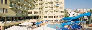 Imagine pentru Hotel Sunfire Beach Cazare - Mahmutlar 2021