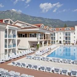 Imagine pentru Aes Club Hotel Cazare - Litoral Oludeniz 2021